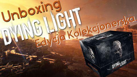 Zapraszam na Unboxing Edycji Kolekcjonerskiej Dying Light na PS4!