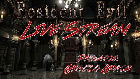 Resident Evil HD/Black Tiger Boss Fight!