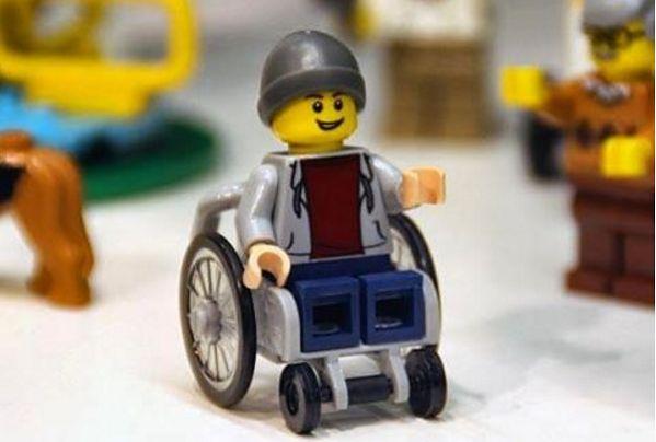 Rewolucja w Lego! Koniec z idealizowaniem