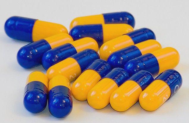 Alergie na leki
