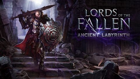 Ancient Labyrinth (DLC do Lords of the Fallen) - recenzja