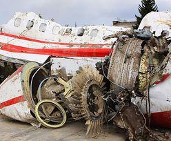 Kiedy wrak Tupolewa wróci do Polski? Padła odpowiedź