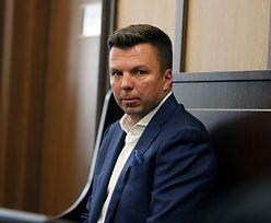 Wydano Europejski nakaz Aresztowania Marka Falenty