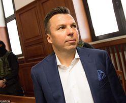 Rzeczniczka PiS potwierdza: Jarosław Kaczyński otrzymał list Falenty