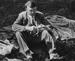 Co malował Hitler? Jego obrazy idą pod młotek