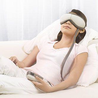 Elektroniczny masaż