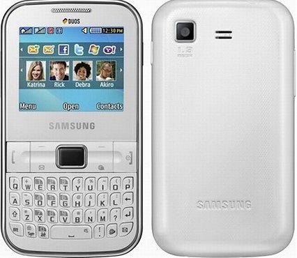 Smartfon z klawiaturą qwerty