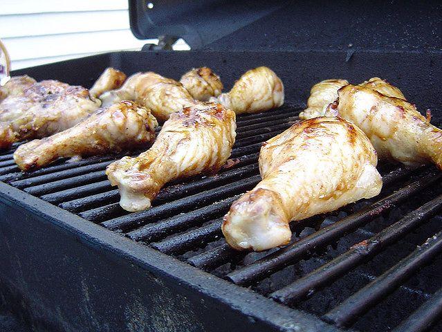 Najlepsze mięso na grilla
