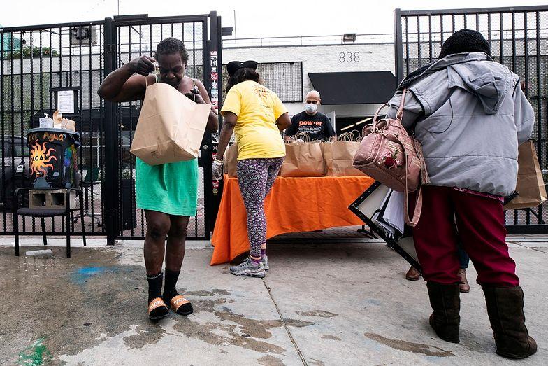 ONZ: koronawirus może wpędzić w biedę pół miliarda ludzi.