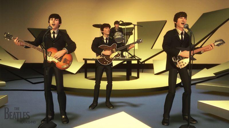 Czy powstaje nowy Rock Band na PlayStation 4 i Xboksa One?