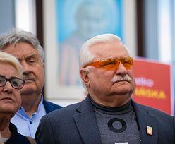 """Wybory parlamentarne 2019. Lech Wałęsa: nie przeproszę. """"Kornel Morawiecki był zdrajcą"""""""