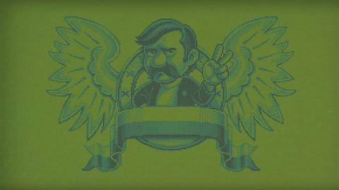 """""""Pomysł gry wziął się z podobieństw między Mario i Lechem Wałęsą"""". Rozmawiamy z autorem gry """"Wałęsa. Człowiek z pikseli"""""""