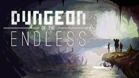 Dungeon of the Endless - recenzja. Roguelike o otwieraniu drzwi