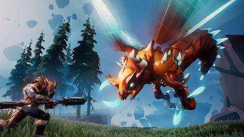 Dauntless utrzymuje formę i zmierza na Switcha