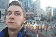Cztery na pięć: Graczu, jedź do Seattle