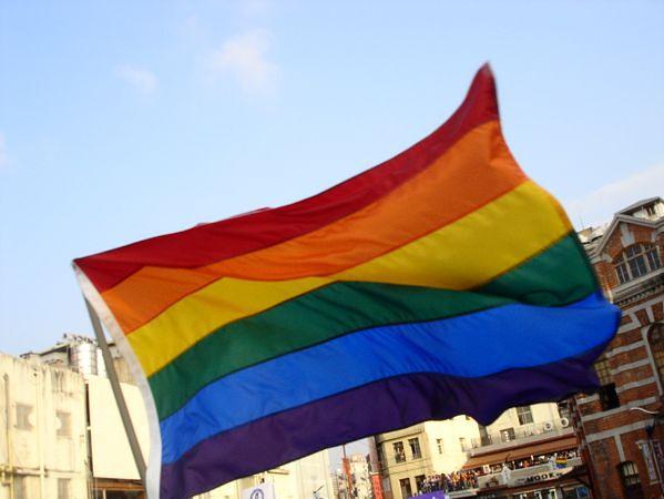 Symbol społeczności LGBT