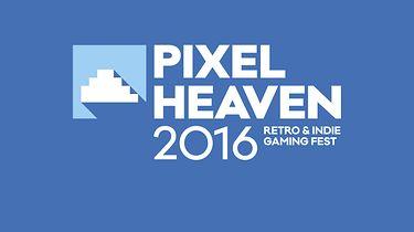 Do Pixel Heaven 2016 jeszcze tylko tydzień
