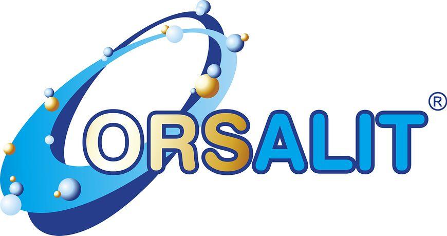 Logo preparatu Orsalit