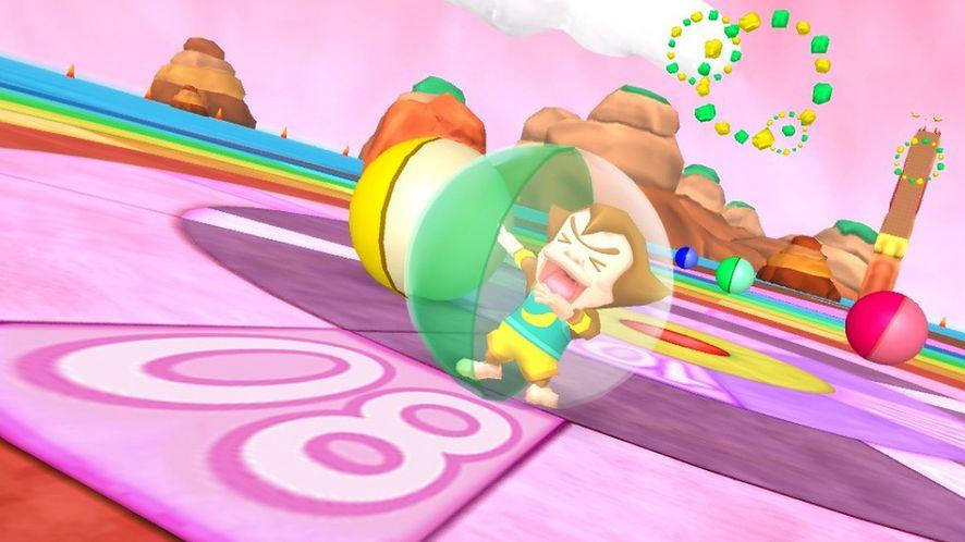 Super Monkey Ball: Banana Blitz - czyli małpy na PS Vita [Galeria]