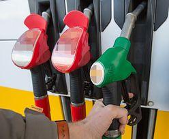 Zmiana cen paliw przed Bożym Narodzeniem. Świąteczne wyjazdy będą droższe