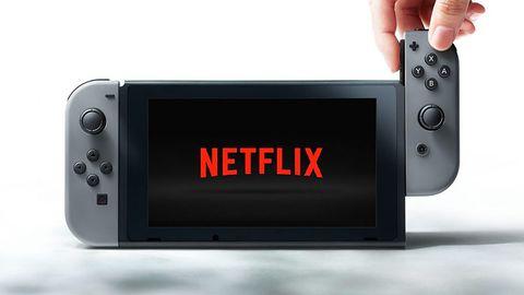 Netflix na Switchu? Raczej tak. Rime na Switchu? Tak, ale drożej