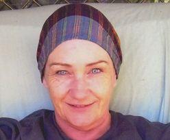 Chora na raka jako pierwsza skorzystała z prawa do eutanazji w Australii