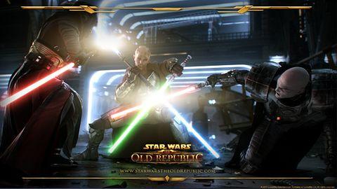 Star Wars: The Old Republic - znamy datę premiery!