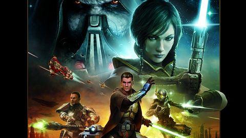 Star Wars: The Old Republic - recenzja