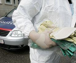 Zamach bombowy na byłą żonę. 28-latek w areszcie