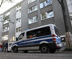 Niemcy. Zbiorowy gwałt na Polce
