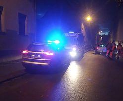 Lębork: 10-latka potrącona przez samochód