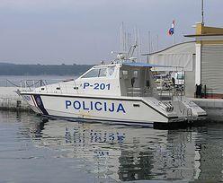 Śmierć Polki w Chorwacji. Zatrzymany partner