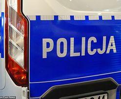 Dramat w Lubinie. 14-latek śmiertelnie godzony nożem