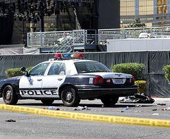 """Sprawca masakry w Las Vegas nadal pozostaje """"wielką zagadką"""" dla policji"""