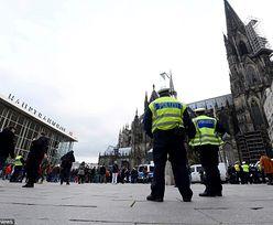 Pasterki pod ochroną policji. Obawy przed islamistami