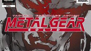 Metal Gear Solid 18 czerwca na amerykańskim PSNie