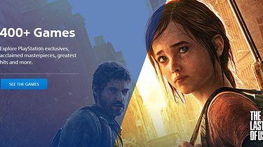 Dzięki PS Now w The Last of Us, Uncharted 3 i ponad 400 innych gier z PS3 zagramy na PC