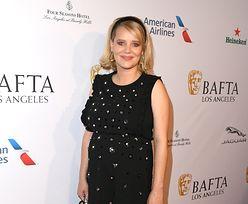 Joanna Kulig na prestiżowym przyjęciu BAFTA