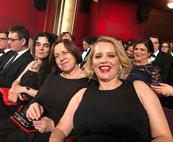 Joanna Kulig na Oscarach! Mamy zdjęcia!