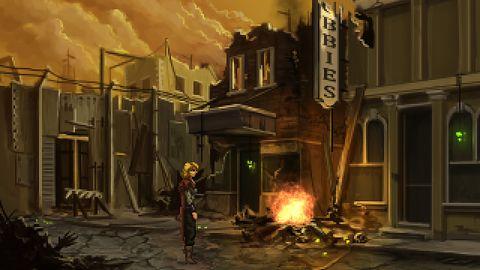 Twórca Shardlight zwolniony z Wadjet Eye Games. Co z jego następną grą?