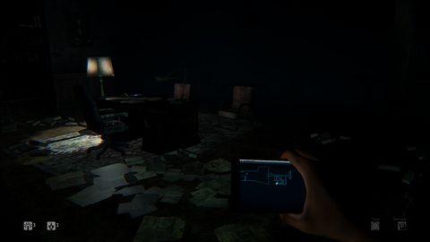 Daylight zacznie straszyć na PC i PS4 nieco później