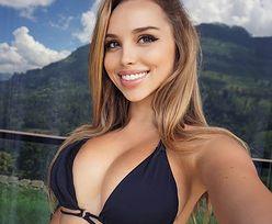 Veronica Bielik: seksowna gwiazda internetu zdradziła swój sekret. Obserwuje ją już milion osób!