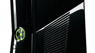Xbox 360 Slim - specyfikacja