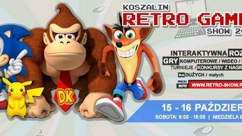 Koszalin Retro Games Show 2016 - Relacja