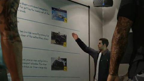 Wieloosobowe skoki online trafią do GTA 5 na początku przyszłego roku