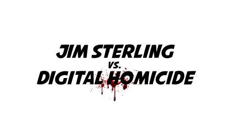 Jim Sterling tak zdenerwował studio, że te postanowiło go pozwać