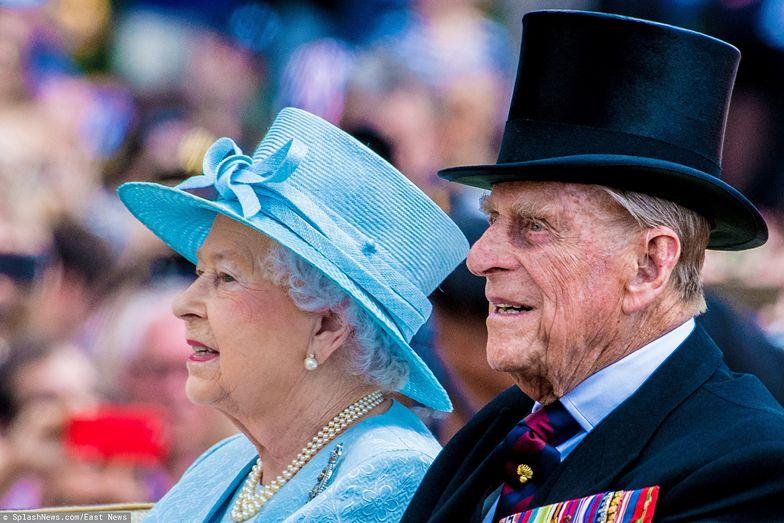 Wielka Brytania. Książę Filip trafił do szpitala. Jest oświadczenie