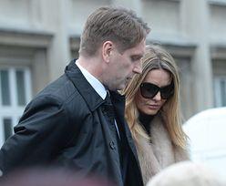 Tomasz Lis ma poważne problemy z sądem przez żonę. Hanna Lis nie powiedziała mu, że ma proces?