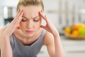 8 symptomów, że jesteś bardziej zestresowana, niż myślisz