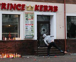 Ełk. Zabójstwo przy barze z kebabem. Tunezyjczyk skazany